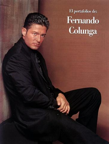 Фернандо Колунга / Fernando Colunga C439e2b31dbb