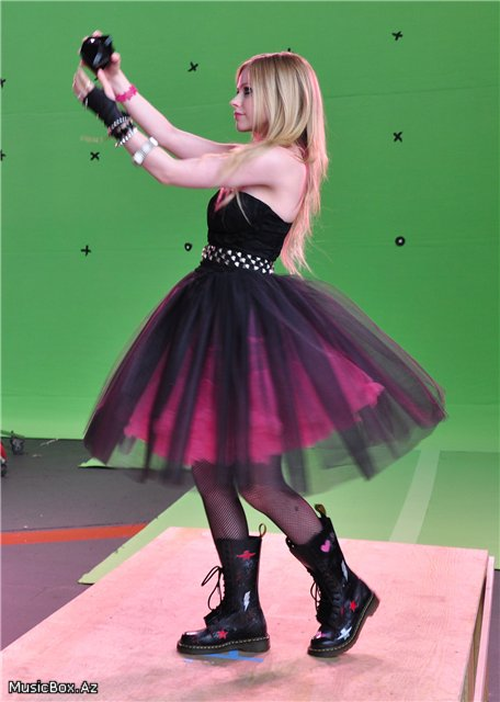 ๑۩۞۩๑๑۩۞۩๑ Avril Lavigne Fan Club ๑۩۞۩๑๑۩۞۩๑ 4ab80d880918