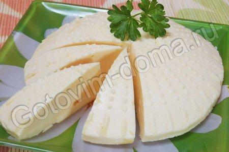 Сыр, творог, масло.  Все о них... Рецепты Eb935096d205