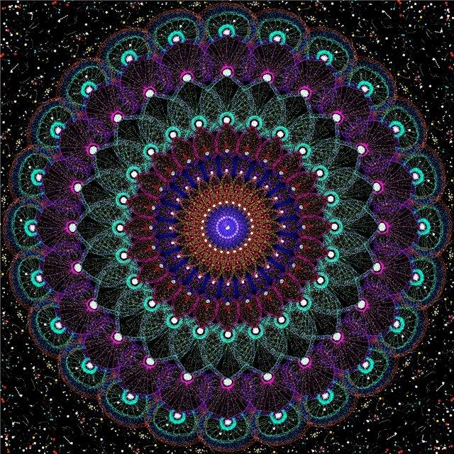 Мандалы для коллективных медитаций а так-же для индивидуального назначения. Dc02297b5fd8