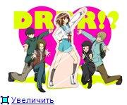 Арт по аниме «Дюрара!» (Durarara!!) 4bfbe671566bt