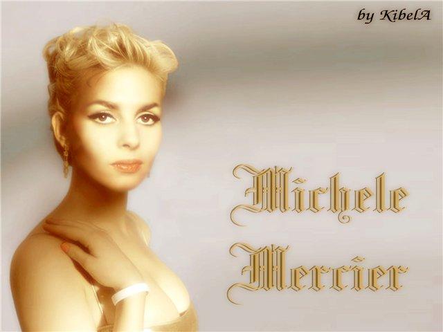 Мишель Мерсье/Michele Mercier - Страница 3 39d392d5f9d8