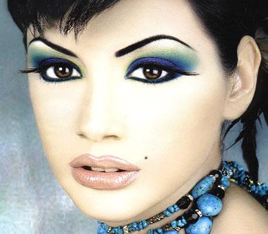 Макияж. Make-up 81c79010b1f1