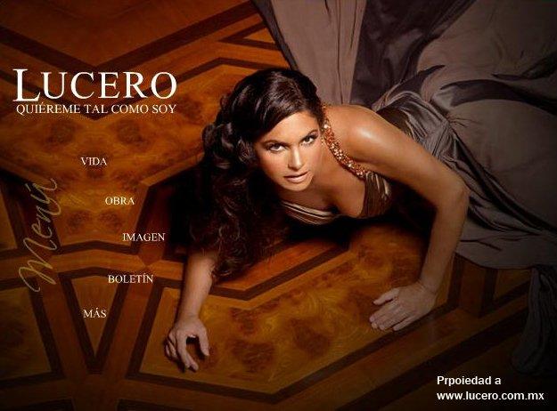 Лусеро/Lucero 758efa389834