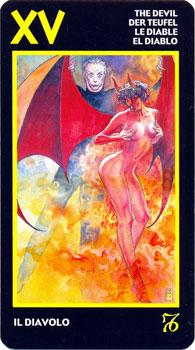 СА Дьявол (XV) 155bd0b37baa