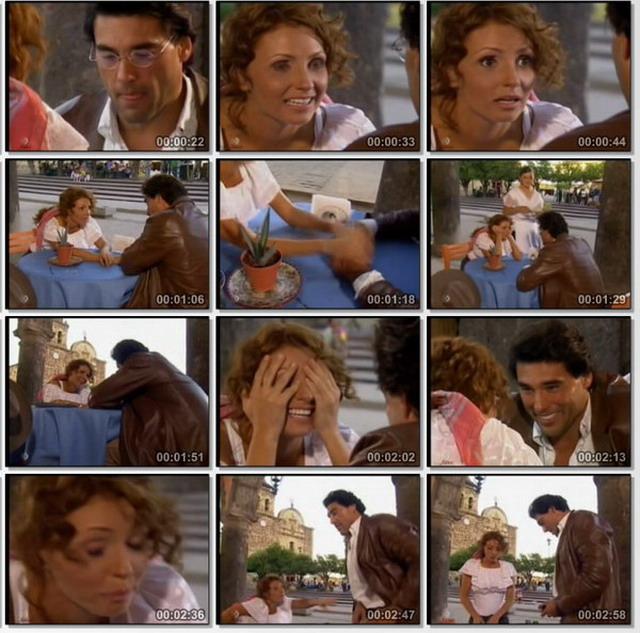 Очищенная любовь/Destilando Amor  - Страница 2 027b83b8734b