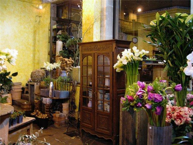Цветочный магазин 38f27bd62781