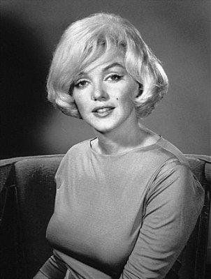 Мерилин Монро/Marilyn Monroe 2e8f4016fe9b