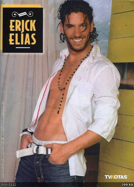Эрик Элиас/Erick Elias 4ce107fed4eb