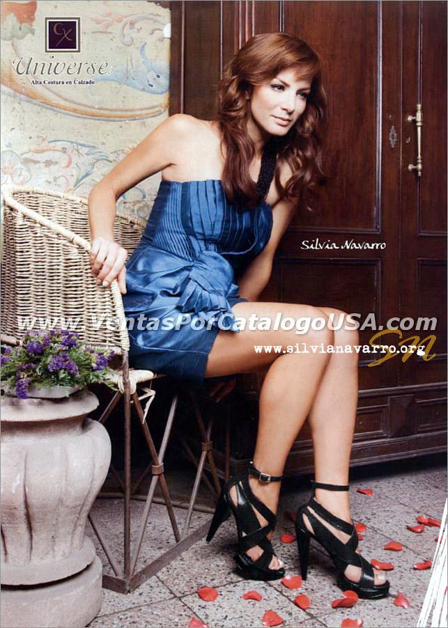 Silvia navarro//სილვია ნავარო - Page 3 8b4fc13ce743