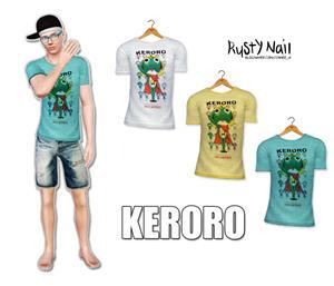 Повседневная одежда (свитера, футболки, рубашки) 0ddd6c844854t
