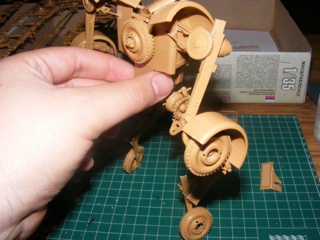 Робот трансформер(не трансформирующийся правда :) ) 422a46862b23