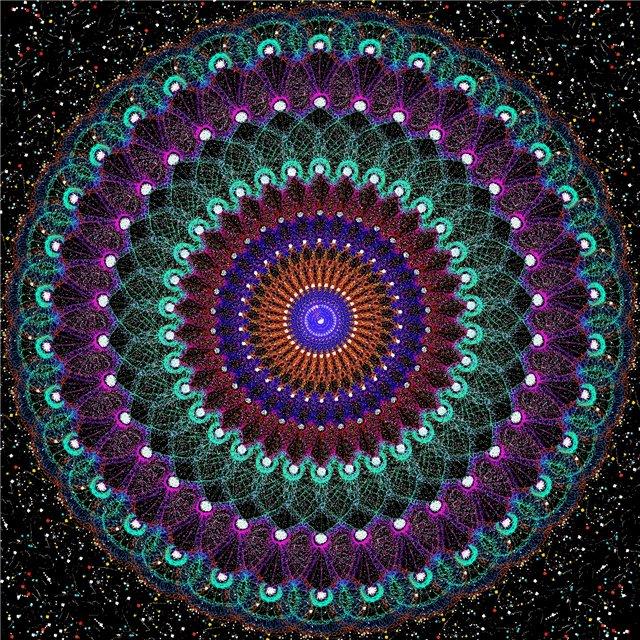 Мандалы для коллективных медитаций а так-же для индивидуального назначения. F65099a69f91