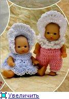 Вязанная одежда для кукол 2f3243899330t