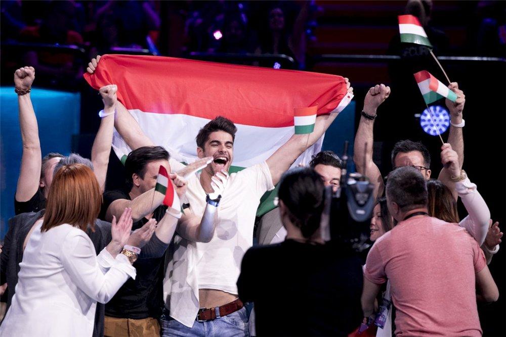 Евровидение 2016 - Страница 4 6ac533500e75