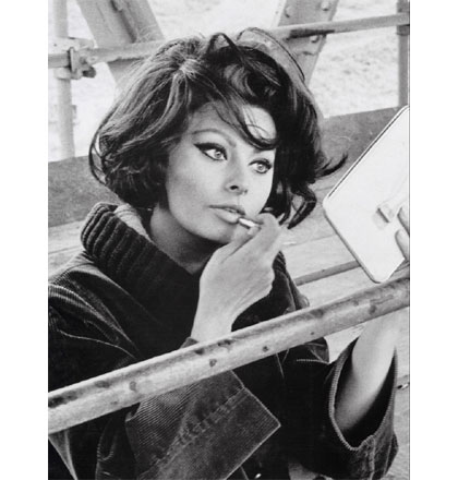 Софи Лорен/Sophia Loren - Страница 2 Caa9da1b9c90