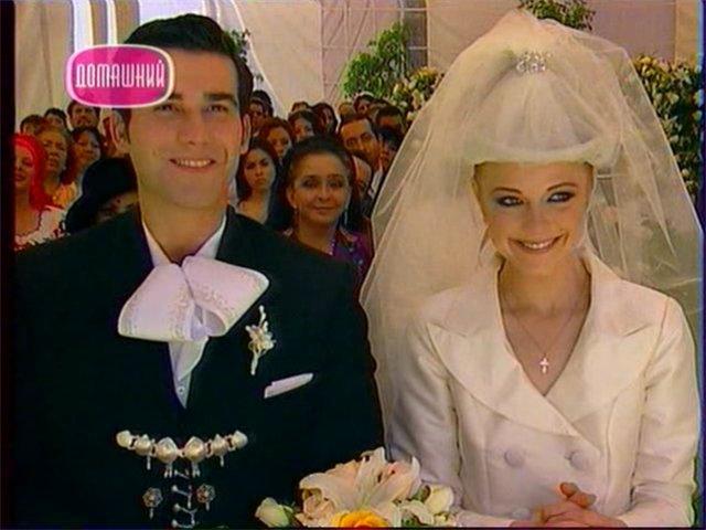Свадьбы в сериалах C581428f5447