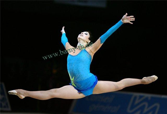 Irina Kikas - Page 2 0587c9c5c3dd