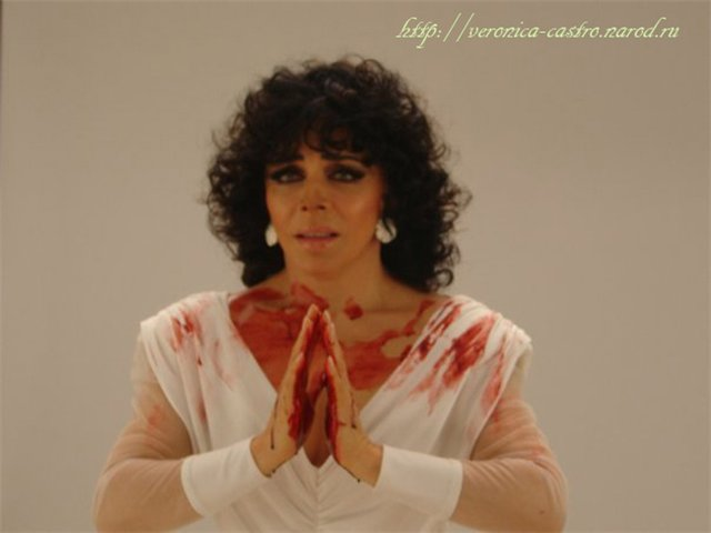 Женщины-Убийцы/Mujeres Asesinas - Страница 2 87fb73df06ac