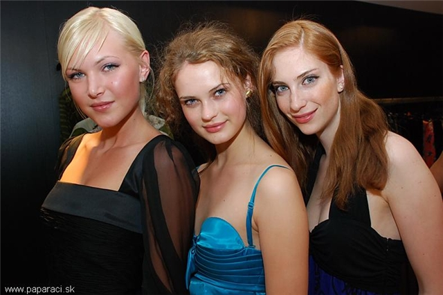 Road to MISS WORLD SLOVAKIA 2009™ Contestants REVEALED on p3 - Page 5 A2f83e7ffcaf
