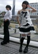 Японская мода ^^ Cd57b162401d