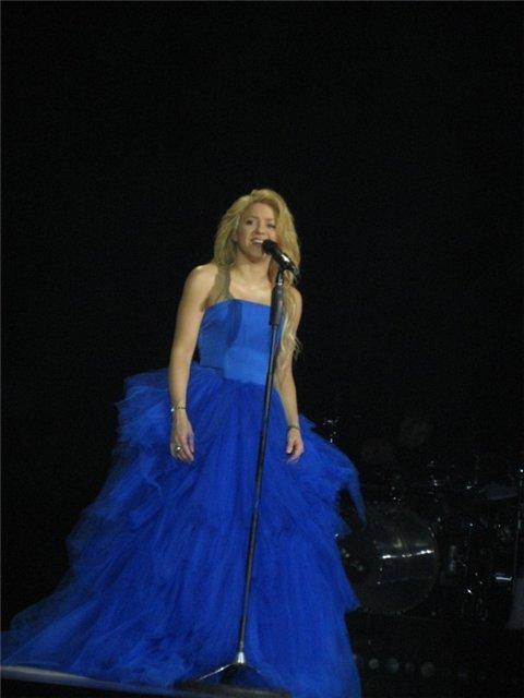 Shakira 99df7cce6bb6