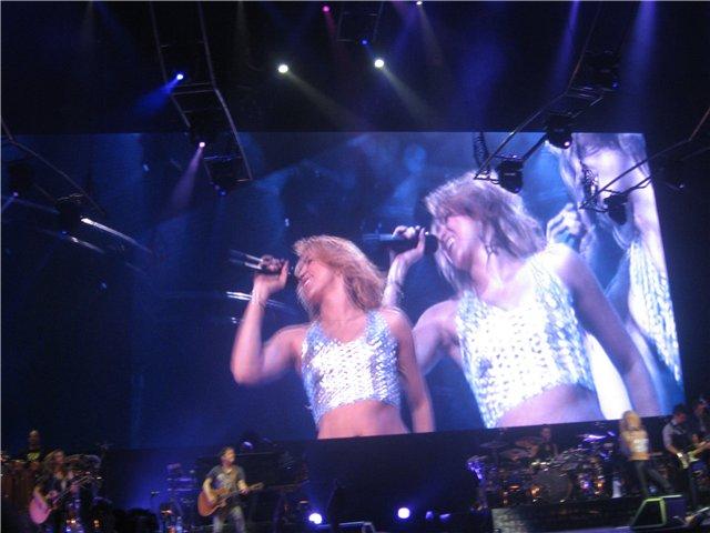 Shakira 178de4eaec1e