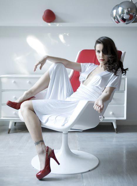 Наталия Орейро/Natalia Oreiro 43e05a7927c9