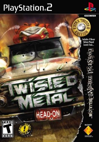 Twisted Metal Head On A3ae2269cf9c