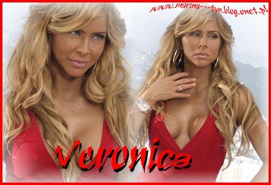 Поговорим  о Веронике. B4c7c6468107