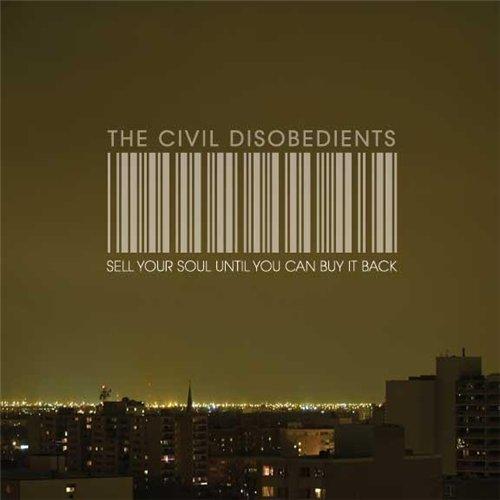 The Civil Disobedients [rock/indie/hard rock/alternative] 774c8f6287d8