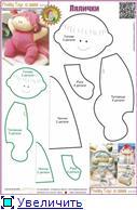 Куклы. Журналы - Страница 2 0603b4905786t