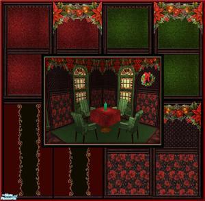 Новогодний декор, Хеллоуин и пр. праздники - Страница 5 28280680691ct