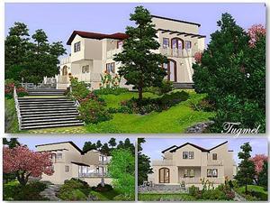 Жилые дома (модерн) 51f74d22f811t