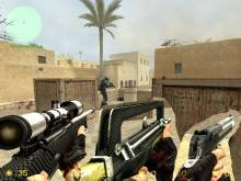 Counter-Strike: Source Modele de arme CSS (2010)  41c4964dce2c