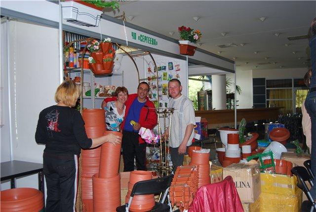 Международая выставка «Цветы.Ландшафт .Усадьба 2010» Астана - Страница 2 93debba66e19