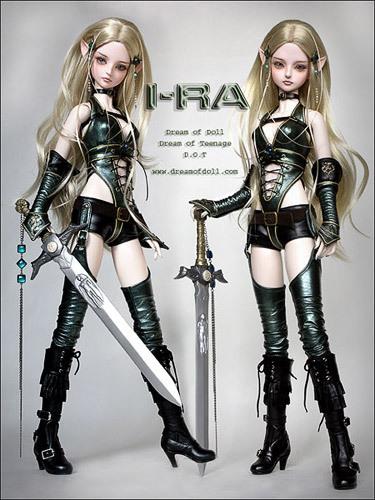 Куклы BJD - Страница 2 2288ac1a0c0e