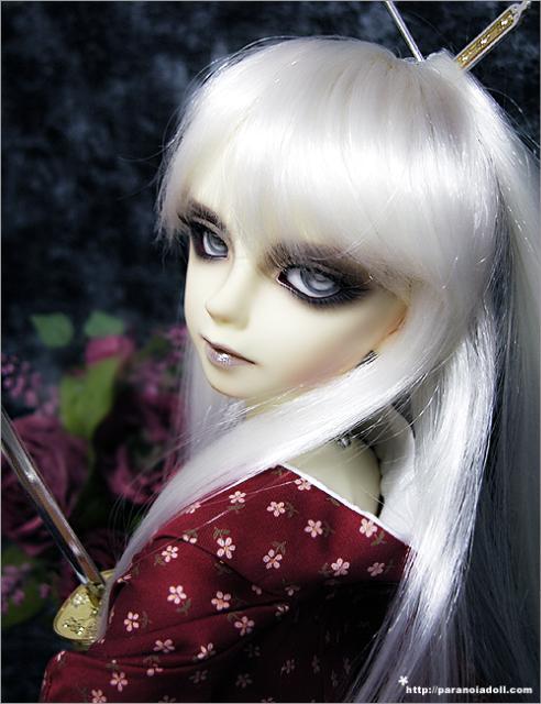 Куклы BJD - Страница 2 643ee271fbc7