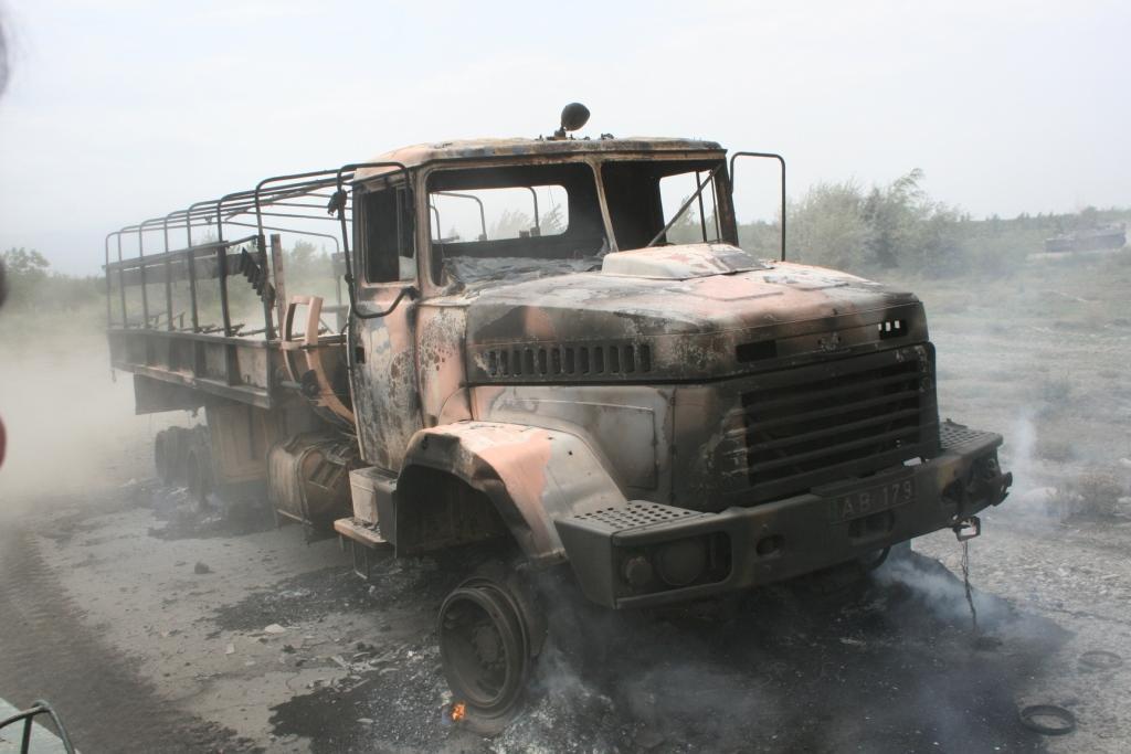 2008 South Ossetia War: Photos and Videos D8a61cefe58b