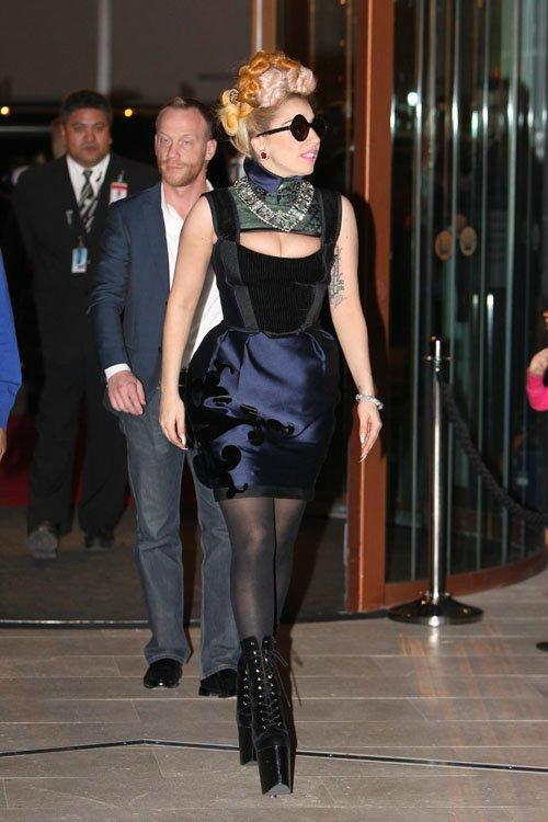 Lady GaGa  - Страница 3 00f7d58353eb