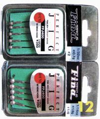 Легкие джиг-головки с большим крючком (часть 2) Ccbe123ee148