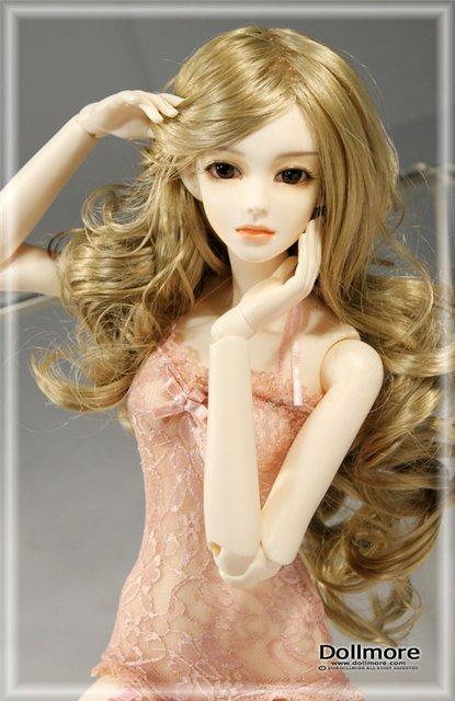 Куклы BJD - Страница 2 40b712f8b7c2