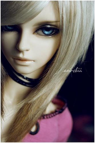Куклы BJD - Страница 2 Cdf8db431eec