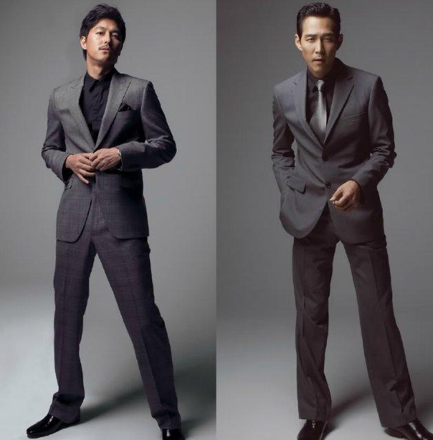 Jung Woo Sung / Чон У Сон / Дживиси ж!  A7dc66938173