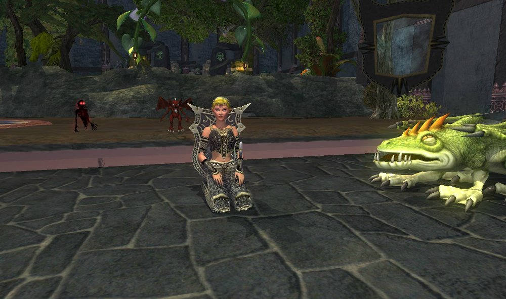 EVERQUEST (MMORG game BLOG) 1712483fb2b8