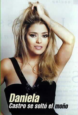 Даниэла Кастро / Daniela Castro 8a8921a3fa94