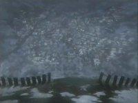 Вход в деревню скрытого Облака