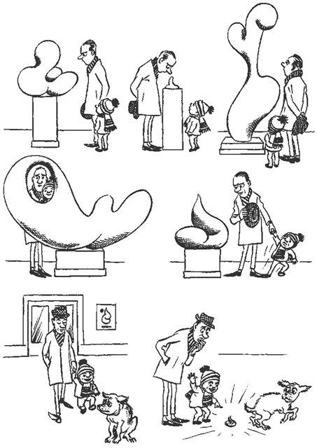 """""""Пикассо vs Айвазовский"""" или В чем истинное искусство? 53e70fe35656"""