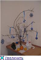 """Конкурс """" Новогодние игрушки, свечи и хлопушки... """" 273aa29f6a11t"""
