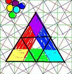 Цвет и его проявления. 604d6d381134